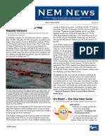 2011_11 NEM Newsletter