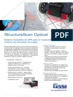 GSSI Structures Can Optical Spanish