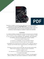 Desenhe e modele o mundo ao seu redor com os recursos versáteis e poderosos do software AutoCAD