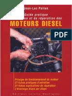 Entretien Et Reparation Des Moteurs Diesel