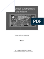 Apuntes Chamanicas