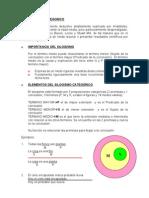 EL SILOGISMO CATEGORICO
