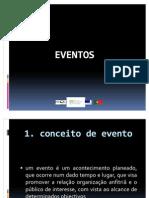 EVENTOS e PROTOCOLOS1