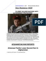 Military Resistance 10A  20