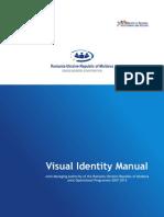 Visual Identity Manual Brct