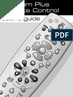 Platinum Plus RC UserGuide