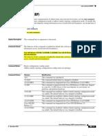 Auto Summary (EIGRP)