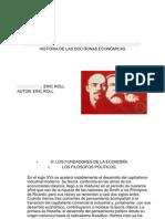Historia de Las Doctrinas Economic As Eric Roll Armenio Parte 58