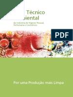 BPF&C - E TEC LIMPAS