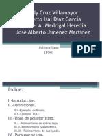 POLIMORFISMO 2