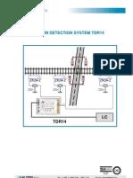 TDR14 Brochure En