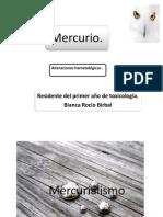 mercurio hematologia