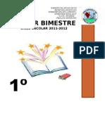 BIM 1, 1°