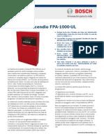 FPA-1000-UL