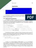 15-parametrosoargumentos