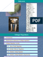 Chap 7 Voltage Regulators