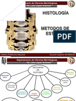 2.-Metodos de Estudio (TEMA DOS) Dr. Mario Fragoso