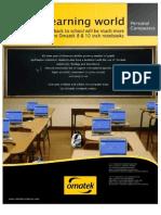 Uspf Technical Poposal 550 Schools