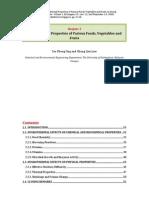Ch 1 Hygrothermal Properties