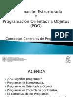 3_-_Programacion_Estructurada_y_POO
