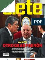 Semanario Siete- Edición 9