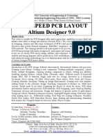High Speed Pcb Flyer