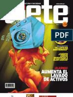 Semanario Siete- Edición 10