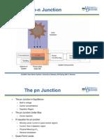The P-N Junction