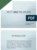 WI-FI (802