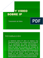 Diapos Voz y Video Sobre IP saul cuzcano quintin