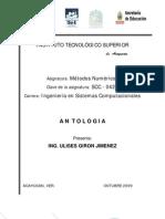 antologiademetodosnumericosisc-110305230854-phpapp01