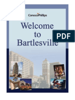 Bartlesville Complex Guide
