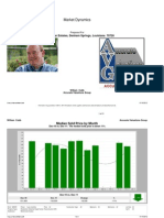 Denham Springs Westminister Estates Subdivision 2011 Comprehensive Housing Report