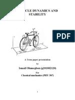 Term Paper Classical[1]