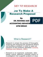 Shima Research Journey Bib 19 January 2012