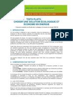 If Eco Construction MAT10 Part FR