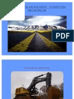 Tipuri de Utilaje Folosite in Executia Drumurilor