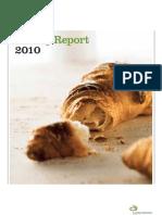 Bakery Report 2010
