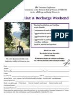 COSROW Retreat Color Flyer 2012pdf