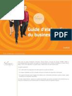 Le Guide de Business Plan