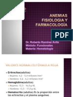 3_Anemias Fisiopatologia y Clasificacion[1]