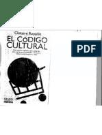 Codigo Cultural Clotaire Rapaille Pdf