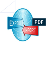 Import Export Procedures