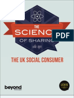 Science of Sharing Uk