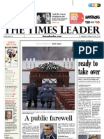 Times Leader 01-25-2012