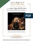 Loreena McKennitt-The Dark Night of the Soul-DailyMusicSheets