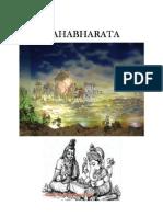 Mahabharata - Picture Form