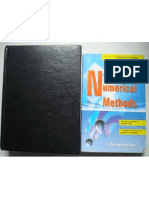 Numerical Methods By Vedamurthy Pdf
