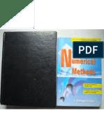 Numerical Methods E Balaguruswamy