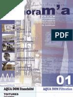 PanoraM'A - juin 2006 - n°1